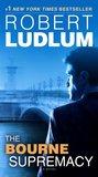 The Bourne Supremacy (Jason Bourne Book #2)