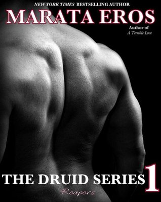 The Druid Series 1 Reapers by Marata Eros