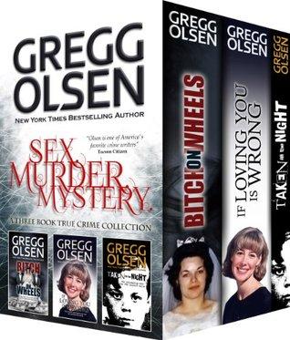 Sex. Murder. Mystery.