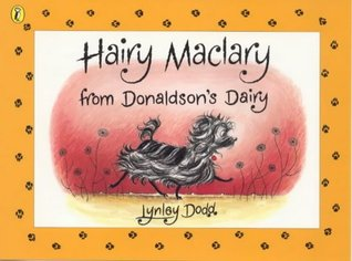 Hairy Maclary From Donaldsons Diary