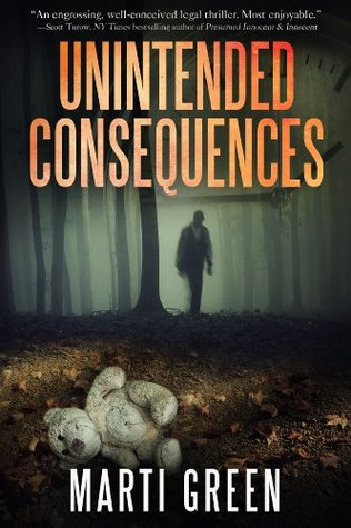 Unintended Consequences(Innocent Prisoners Project 1)
