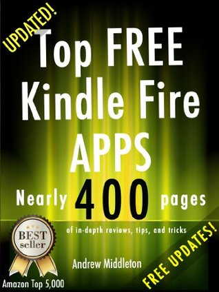 Top Free Kindle Fire Apps