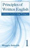 Principles of Written English, Workbook 1