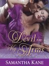 Devil In My Arms (The Saint's Devils, #3)