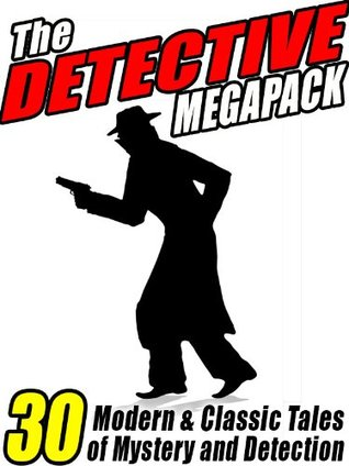 The Detective Megapack