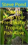 How to Keep Your Freshwater Tropical Fish Alive