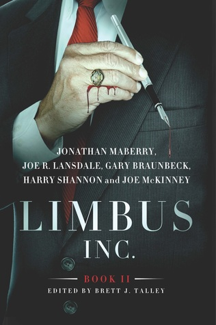 Limbus, Inc.: Book II (Limbus, Inc., #2)