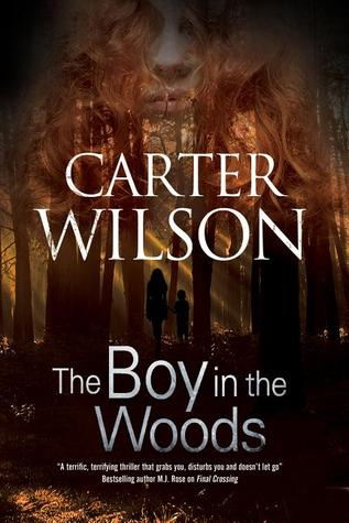 The Boy In The Woods