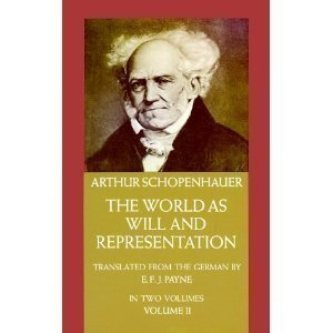 The World as Will and Representation, 2 Vols