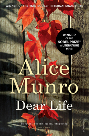 Ebook Dear Life by Alice Munro PDF!