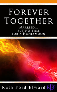 Forever Together (Paranormal Mystery, Suspense and Drama, Epic Adventure)