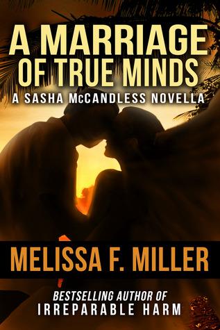 A Marriage of True Minds (Sasha McCandless Novella, #5.5)