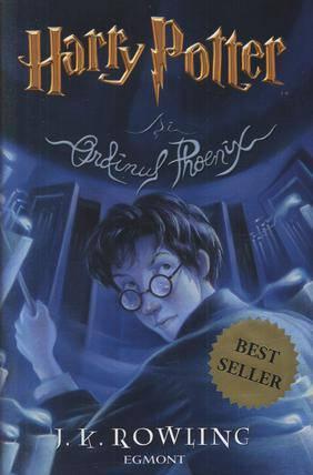 Harry Potter si Ordinul Phoenix