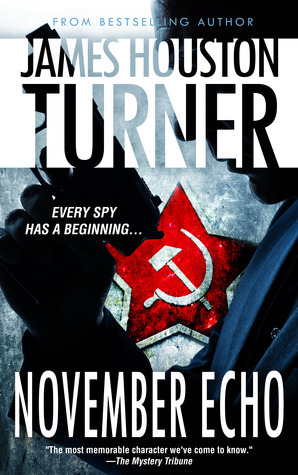November Echo (Aleksandr Talanov Thriller #3)