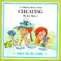why cheating is good