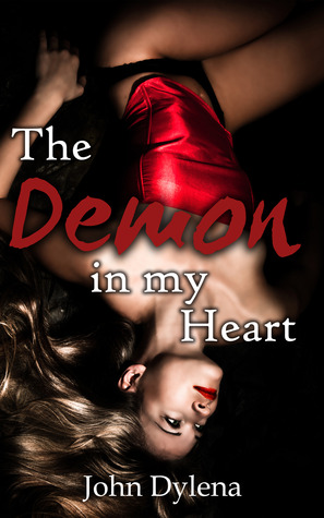 The Demon in my Heart (The Raethiana Trilogy, #2)