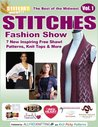 The Best of the Midwest STITCHES Fashion Show: 7 Inspiring Free Shawl Patterns, Knit Tops & More