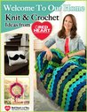 Welcome to Our Home - Knit and Crochet Ideas from Red Heart