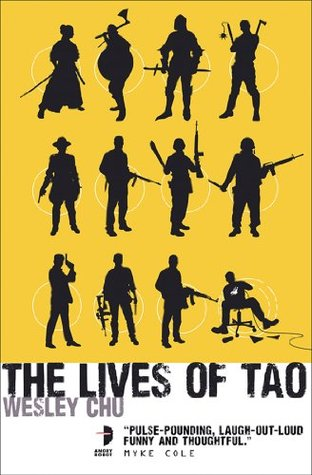 The Lives of Tao(Tao 1)