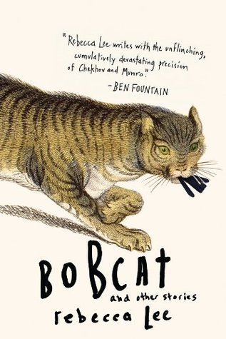 Bobcat and Other Stories EPUB