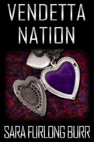 Vendetta Nation (Enigma Black, #2)