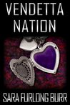 Vendetta Nation (Enigma Black, #2)