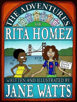 The Adventures of Rita Homez