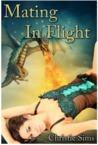 Mating in Flight (Dragon Erotica)