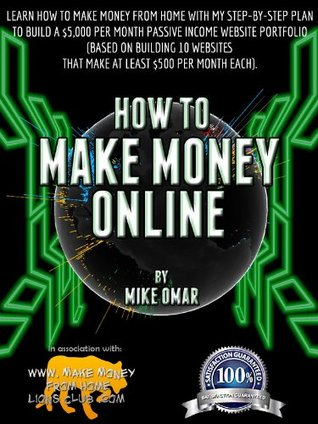 HOW TO MAKE MONEY ONLINE: Learn how to make money from home