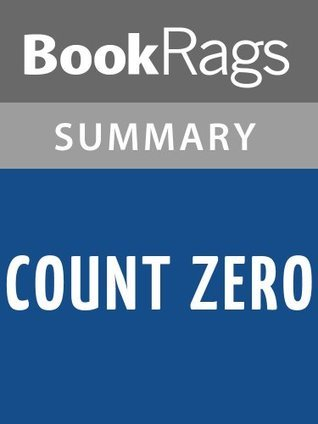 Count Zero by William Gibson | Summary & Study Guide