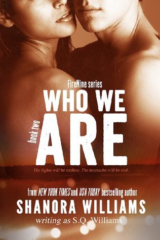 Who We Are by S.Q. Williams