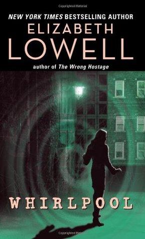 Whirlpool by Elizabeth Lowell