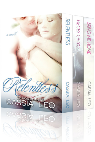 Shattered Hearts Series: Omnibus Edition (Shattered Hearts, #2-4)