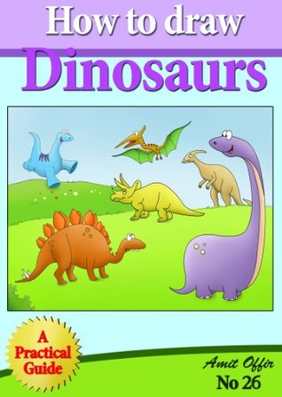 How to Draw Dinosaurs (Step by Step Practical Guide for Beginners)