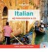 Lonely Planet Italian Phrasebook & CD
