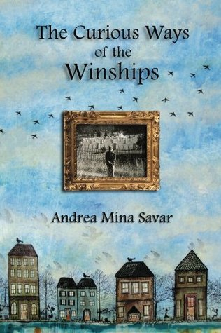 The Curious Ways of the Winships (Winship, #1)