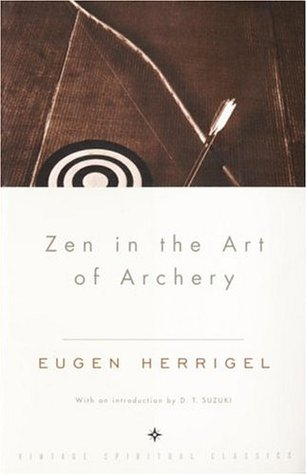 herrigel zen in the art of archery