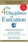 The 4 Disciplines...