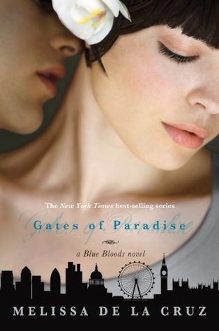 Ebook The Gates of Paradise by Melissa de la Cruz DOC!