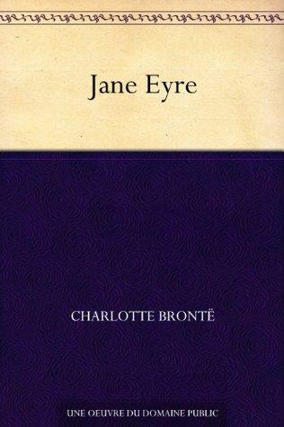 Jane Eyre (免费公版书)