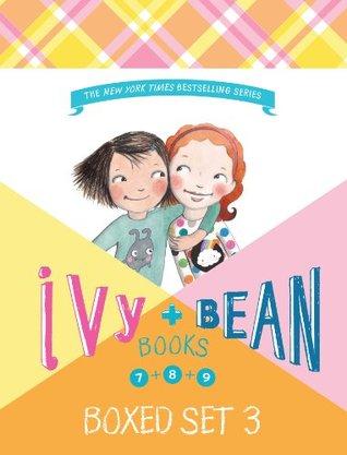 Ivy and Bean Bundle Set 3