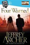 Four Warned by Jeffrey Archer