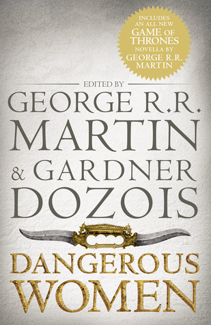 Ebook Dangerous Women by George R.R. Martin DOC!