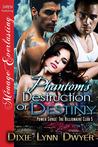 Phantom's Destruction or Destiny (Power Surge: The Billionaire Club, #5)