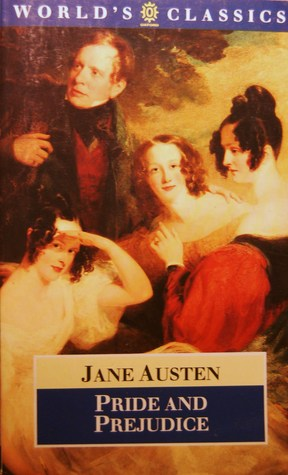 a comprehensive analysis of jane austens pride and prejudice Pride and prejudice is a novel by jane austen, first published in 1813 the story follows the main character, elizabeth bennet , as she deals with issues of manners , upbringing, morality , education , and marriage in the society of the landed gentry of the british regency.