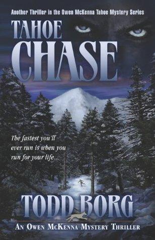 Tahoe Chase (Owen McKenna, #11)
