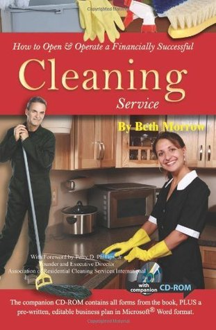 How to Open & Operate a Financially Successful Cleaning Service