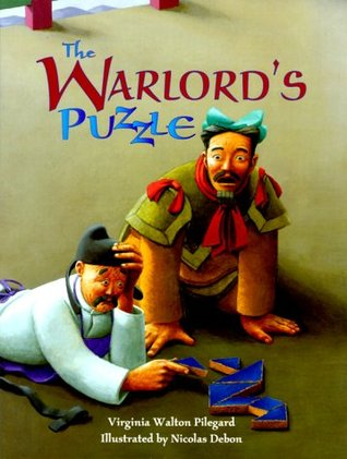 The Warlord's Puzzle (Warlord's Series)