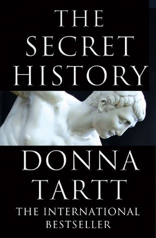 The secret history by donna tartt fandeluxe Ebook collections