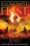 Magician's End (The Chaoswar Saga, #3)
